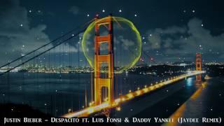 Justin Bieber ft. Luis Fonsi & Daddy Yankee - Despacito (Jeydee Remix)