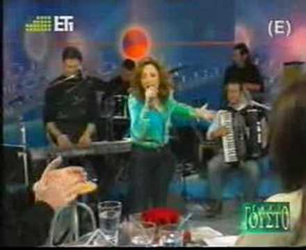 Glykeria - Traditional medley (tv-live)