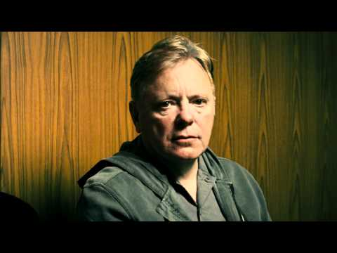 Bernard Sumner, Hot Chip, and Hot City -