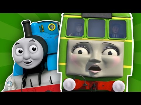 Thoughts On SEASON 20 - THOMAS & FRIENDS Review