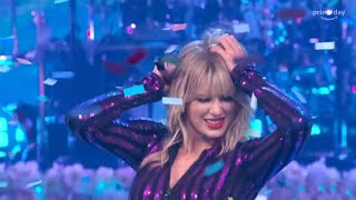 Taylor Swift - Shake It Off # live Amazon Prime Day Concert 2019-07-11