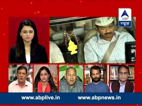 ABP News debate l Delhi heads for election, which party will form govt?