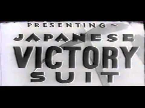 Banned Cartoons Anti japanese propaganda   Tokio Jokio   1943