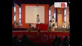 Sri lankan comedy