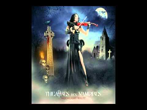 Theatres des Vampires - Figlio Della Luna (Mecano - Hijo de la Luna)