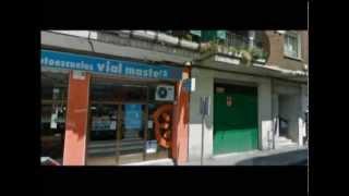 Vial Masters Te Desea FELIZ NAVIDAD - DIVERTIDA ADAPTACIÓN ANUNCIO LOTERÍA 2013
