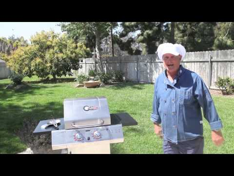 Mike Reviews His Char-Broil TRU-Infrared Grill