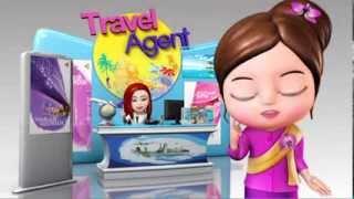 สบ๊าย สบาย กับการบินไทย