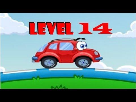 wheely 2 level 14
