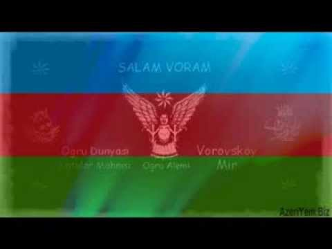 Доля воровская   Dolya Vorovskaya Kavkaz 2014 Azeri video