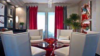 (4.86 MB) Gray and Red Living Room Mp3