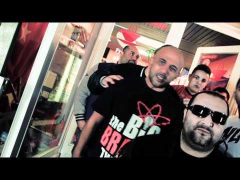 Al-gear Feat. Tekken Bugatti, Capkekz & Hakan Abi- Milfhunter mach Nicht Diese video