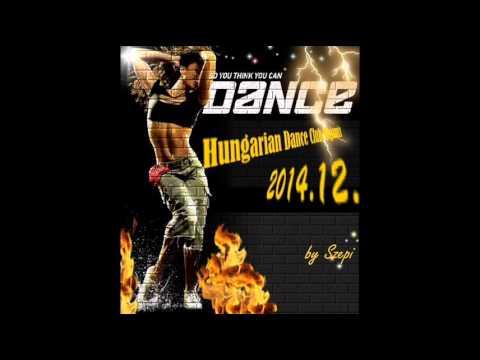 Hungarian Dance Club Megamix 2014.12. By Szepi