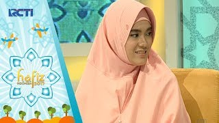 HAFIZ INDONESIA - Tips Menghafal Al Qur'an Dari Kak Nabila [25 Mei 2017]