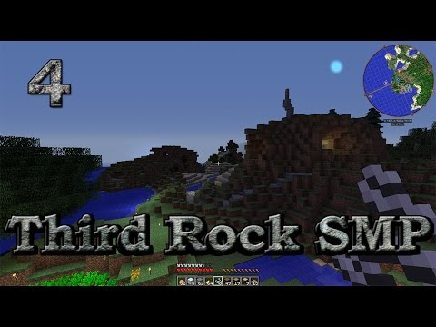 Third Rock SMP: Season 1 Episode 4 - Interior Planning thumbnail