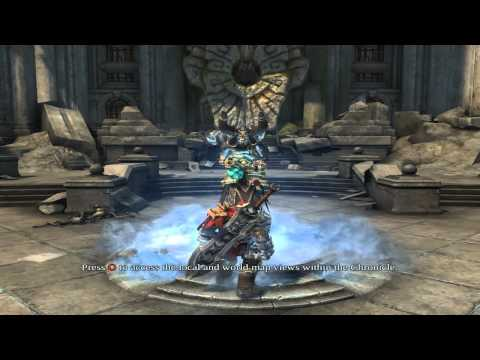 Parte 2 do detonadão de darksiders