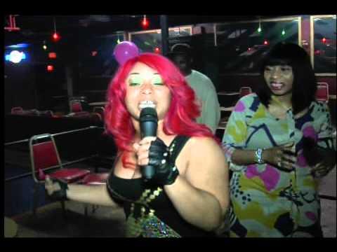 Pinky - Cut Da Check (OFFICIAL VIDEO) World Premiere