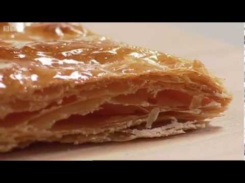 Summer fruit slice part 2 – Gary Rhodes Cookery Year – BBC Food