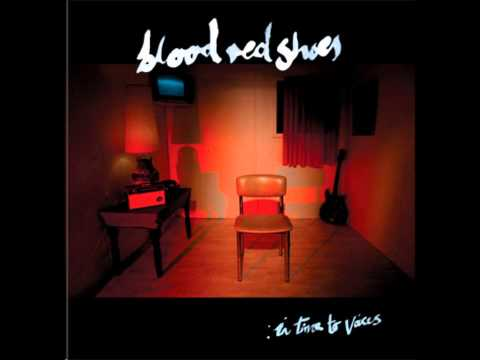 Blood Red Shoes - Night Light