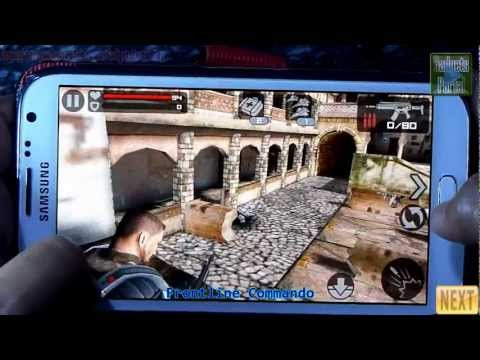 #1 Best Android Games 2013 - Jan week 2 [HIGH GRAPHICS Arcade & Action HD] free