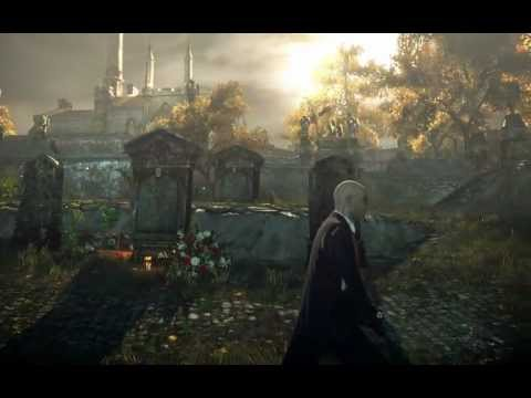 Hitman: Absolution M20 - Sniping the Praetorians (Silent Assassin, Purist) - [Absolution]