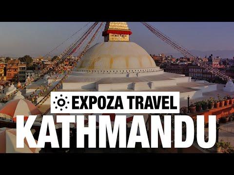 Kathmandu Vacation Travel Video Guide