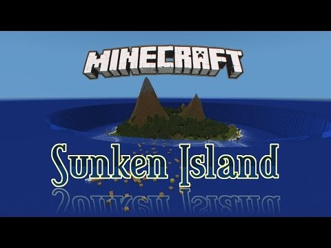 Carrot Top's Lets Play - Sunken Island ep1