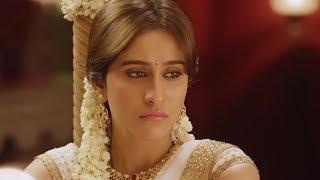 Subramanyam For Sale Scenes - First Night Scene - Sai Dharam Tej, Regina Cassandra