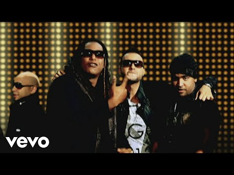 Plan B Feat Tony Dize, Zion & Lennox - Si No Le Contesto
