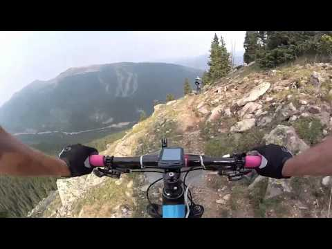 Blake and Bryan  - Breck Epic Day 5 POV