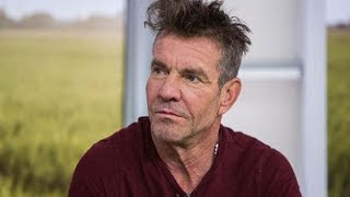 After Years Of Remaining Silent, Dennis Quaid Finally Admits What We've All Been Suspecting