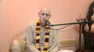 2010.04.02. SB 1.15.31. Lecture by H.G. Sankarshan Das Adhikari - Riga, LATVIA