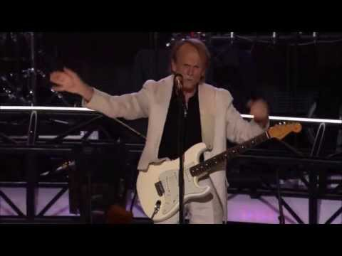 The Beach Boys Live in Concert 50th Anniversary.