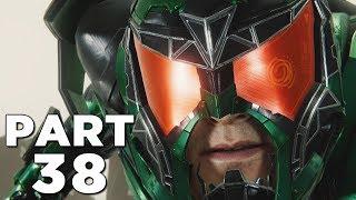 SPIDER-MAN PS4 Walkthrough Gameplay Part 38 - SCORPION (Marvel's Spider-Man)