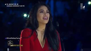 "Final ""Yo Soy"" Nello Franco 26/08/17"