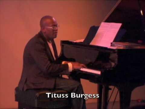 Tituss Burgess & Kate Pazakis