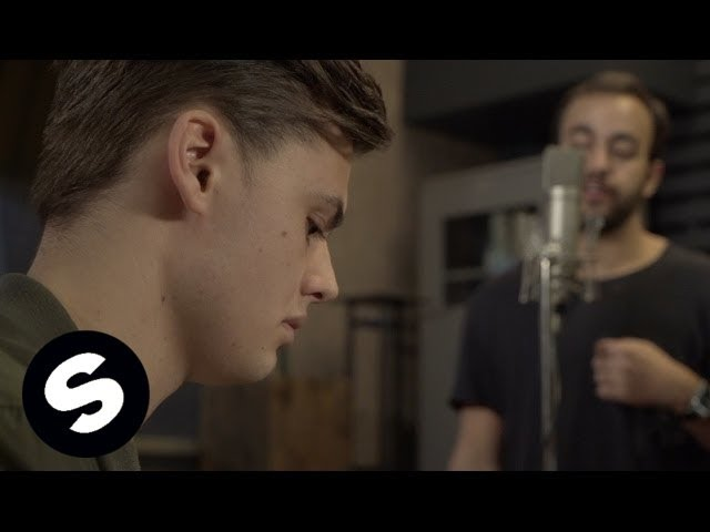 Mike Williams ft. Matluck – Another Night (Acoustic Version)
