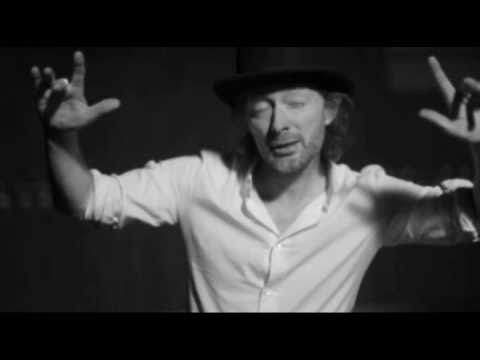 Thom York dances Indian style - Benny Lava x Radiohead Lotus Flower