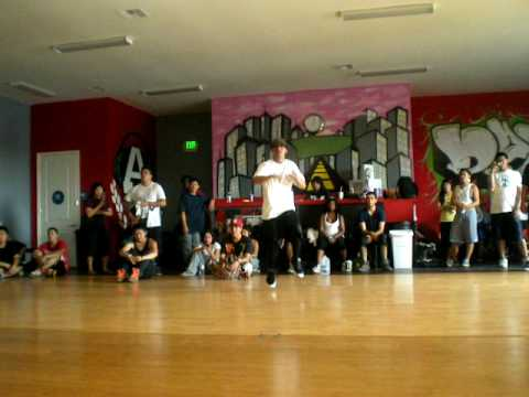 Barkada Modern Workshop @ Stylz: Neil Peig solo Music Videos