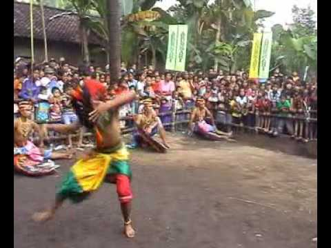 Jathilan Arum Sari 03 video
