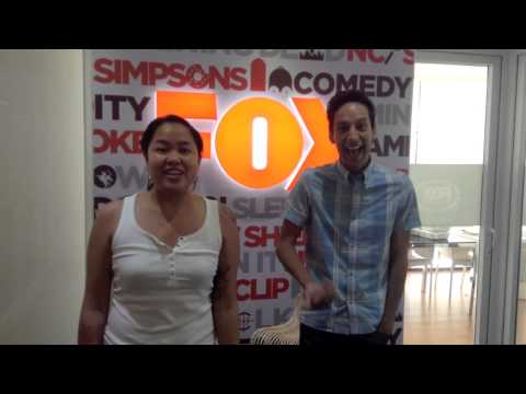 La Biblioteca Rap with Community's Danny Pudi