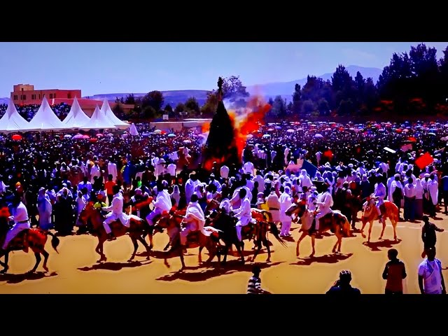 Yohannes Bayru - Nmeskeley / New Ethiopian Tigrigna Music (Official Video)
