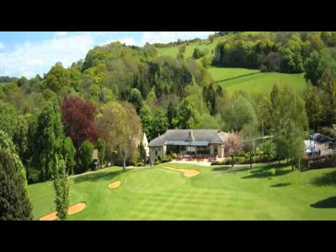Lilley Brooke golf club Cheltenham Gloucestershire