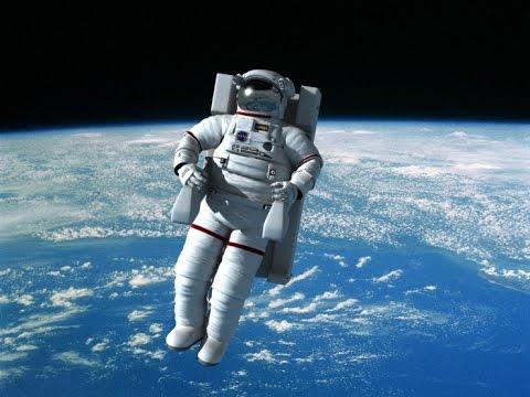Жизнь в открытом космосе. Открытие российских ученых. Сенсация !!!