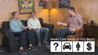What's The Best Luxury Car Under $50,000 | Doug DeMuro
