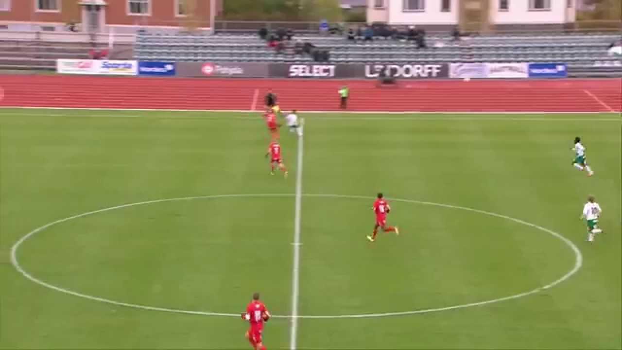 Jaro 1-0 IFK Mariehamn