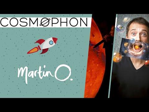 Ein Video von:Martin O.: Cosmophon