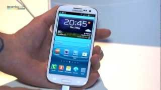 Samsung Galaxy S3 (Official release)