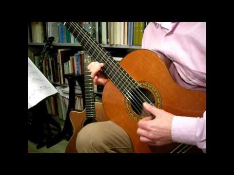 Bartolome Calatuyud - Tango Argentino