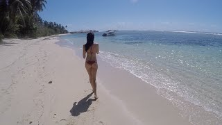 Seychelles GoPro HD